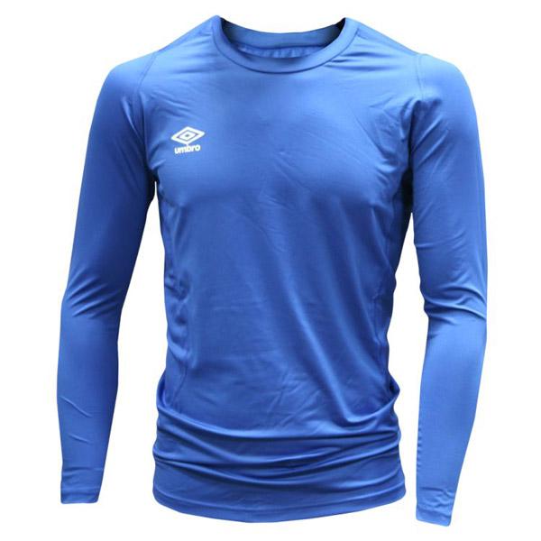 Camiseta Umbro Core LS - Correcaminos Sport e414722e77c4e
